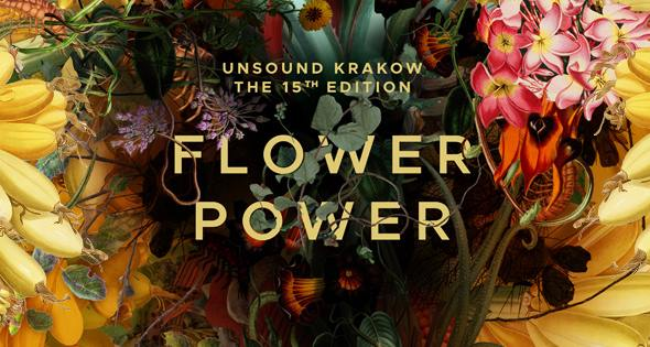 Unsound 2017 Flower Power - Mental Force festival